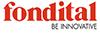 Логотип Fondital